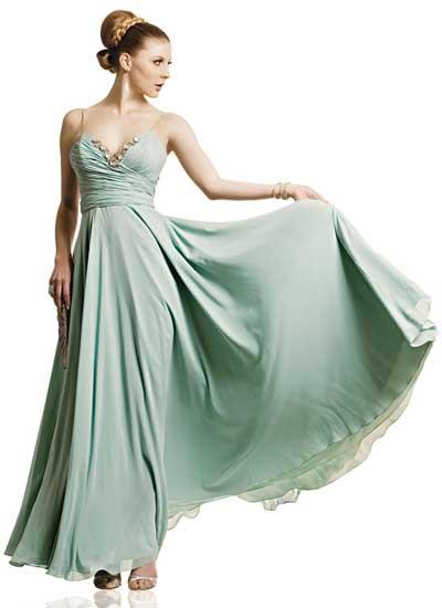 vestido de festa 150x150 Fotos De Vestidos De Madrinha de Casamento
