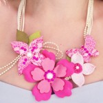 63370 Colares De Tecido Com Flores Fotos 15 150x150 Colares De Tecido Com Flores   Fotos