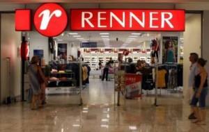 Vagas de emprego Renner RJ 2013