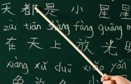 Curso de mandarim online