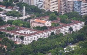 Instituições mais procuradas no Sisu 2 semestre 2013