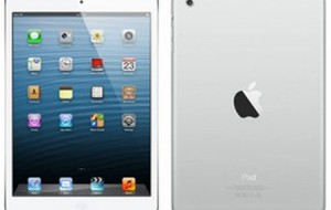iPad mini: tablet mais barato da Apple