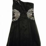 636617 Como customizar vestido preto dicas fotos.8 150x150 Como customizar vestido preto: dicas, fotos