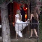 640475 Vestido de casamento da Avril Lavigne.5 150x150 Vestido de casamento da Avril Lavigne: fotos