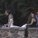 640475 Vestido de casamento da Avril Lavigne.6 150x150 Vestido de casamento da Avril Lavigne: fotos