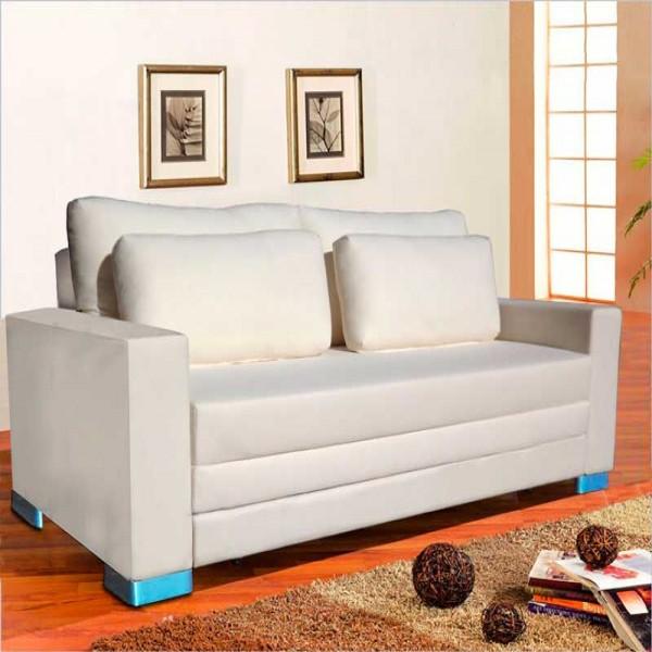 Sof cama modelos pre os como escolher mundodastribos - Modelos de sofa cama ...