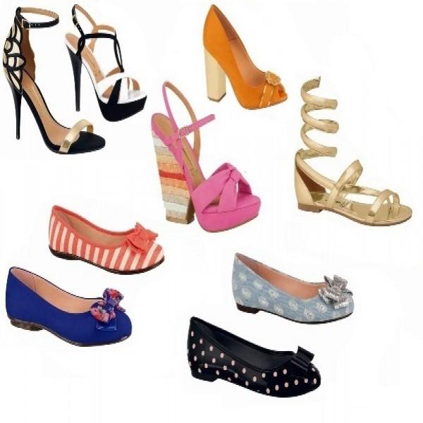 694e5ac85 Lançamentos de calçados femininos verão 2014