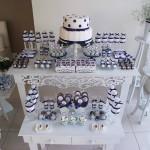642607 Apostar em uma decoração sem muitos exageiros é garantia de sucesso. 150x150 Decoração de batizado provençal: dicas, fotos