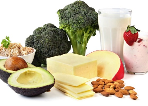 Alimentos ricos em c lcio que n o cont m leite - Alimentos que tienen calcio ...