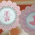 642825 Decoração de festa tema Ursa Bailarina 5 150x150 Decoração de festa tema Ursa Bailarina