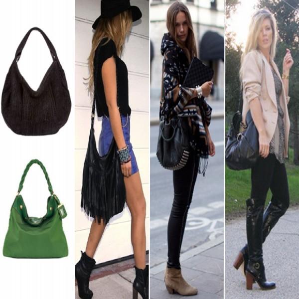 Bolsa Em Tecido Patchwork Feminina Com Alça Para Os Ombros : Bolsa tiracolo feminina modelos dicas mundodastribos
