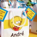 643875 As lembrancinhas personalizadas são um show. 150x150 Decoração de aniversário tema Os Simpsons: fotos, dicas