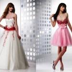 644429 Aposte nos modelos que mais lhe agradam. Foto divulgação 150x150 Cores de vestido para festa de 15 anos: dicas
