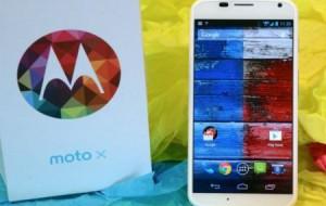 Smartphone Moto X: saiba mais