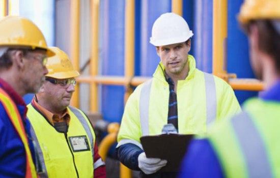 Senai curso tecnico segurança do trabalho