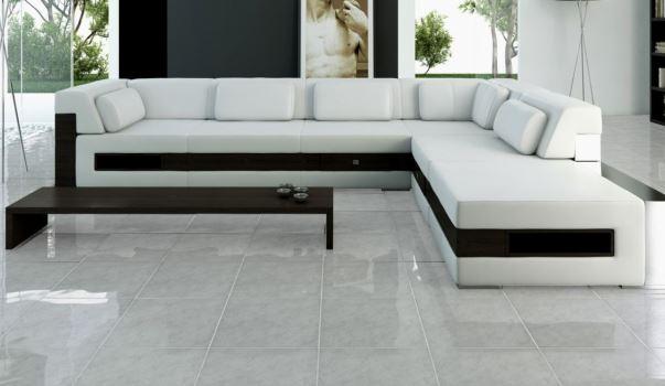 Tipos de pisos mais usados for Tipos de ceramicas para pisos interiores