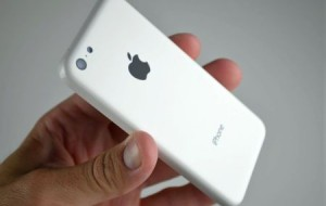 iPhone 5C: fotos, informações