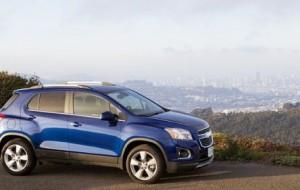 Chevrolet Tracker 2013 – preço, fotos, lançamento