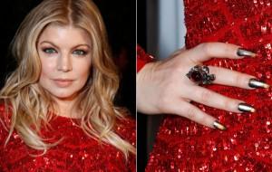 Fotos de unhas decoradas das famosas
