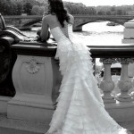 649177 Vestido de noiva com espartilho fotos modelos.1 150x150 Vestido de noiva com espartilho: fotos, modelos