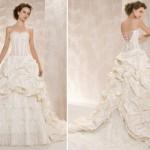 649177 Vestido de noiva com espartilho fotos modelos.5 150x150 Vestido de noiva com espartilho: fotos, modelos