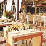 652220 Decoração de almoço de casamento dicas fotos 2 150x150 Decoração de almoço de casamento: dicas, fotos
