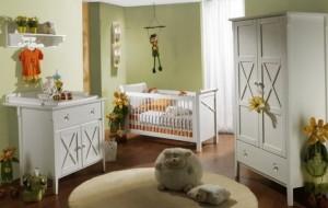 Erros mais comuns na decoração do quarto do bebê