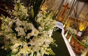 Dicas de flores para decoração de casamento
