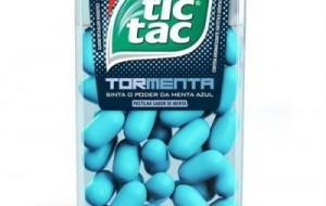 Promoção Tic Tac Tormenta