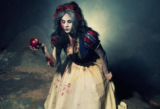 Resultado de imagem para fantasias de halloween criativas