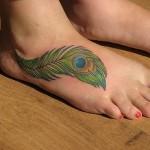 65566 tatuagens femininas delicadas no pe 150x150 Tatuagens Femininas Delicadas No Pé