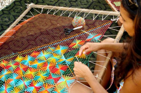 Projeto Artesanato Na Escola Justificativa ~ Cursos Gratuitos de Artesanato em SP MundodasTribos u2013 Todas as tribos em umúnico lu