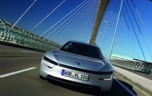 Volkswagen XL1: informações, foto, preço