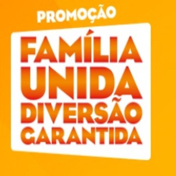 Promoção Schin Família Unida Diversão Garantida