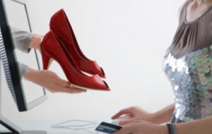 Dicas para comprar calçados pela internet