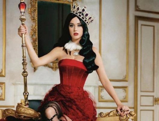 Novo álbum de Katy Perry traz 13 músicas (Foto: Divulgação)