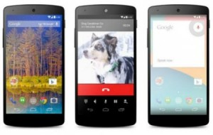 Smartphones 4G que já são vendidos no Brasil