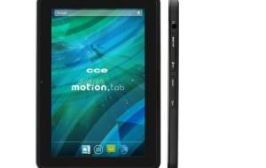 Smartphones e tablets da CCE: preços, modelos