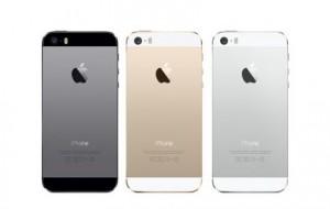 Preço do iPhone 5s no Brasil