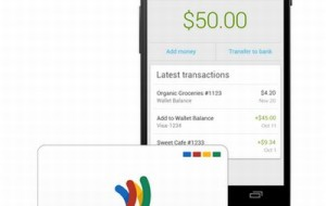 Google Wallet Card: o que é