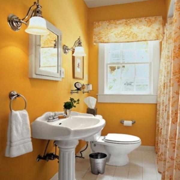 #474474 Decoração de banheiros pequenos e simples fotos MundodasTribos – Todas as tribos em um único  600x600 px banheiros pequenos e simples
