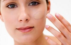 Como disfarçar os poros do rosto
