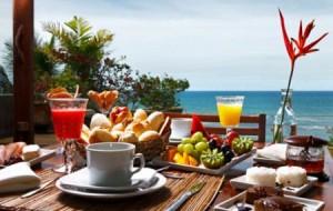 Café da manhã de verão, dicas e combinações