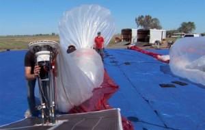 Internet via balões: saiba mais