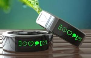 Smart Ring: anel que permite controlar smartphone à distância