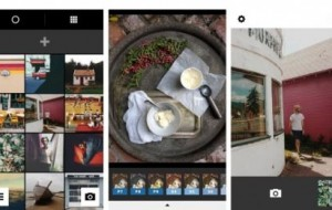 Aplicativo para fotos VSCO Cam é lançado para Android