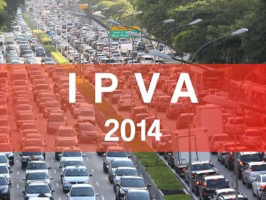 No estado de São Paulo, desconto para cota única, dentro do prazo, será de 3% (Foto: Divulgação)