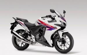 Honda CBR 500R: informações, preços