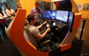 Carteira de habilitação fica mais cara com simulador de direção