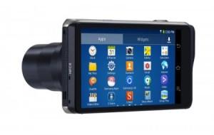 Samsung Galaxy Camera 2: saiba mais